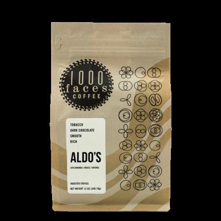 Aldo's Blend