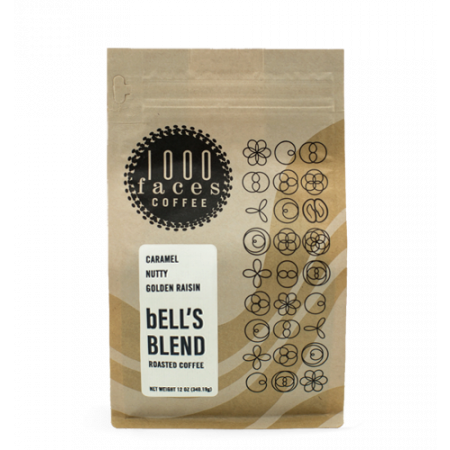Bell's Blend