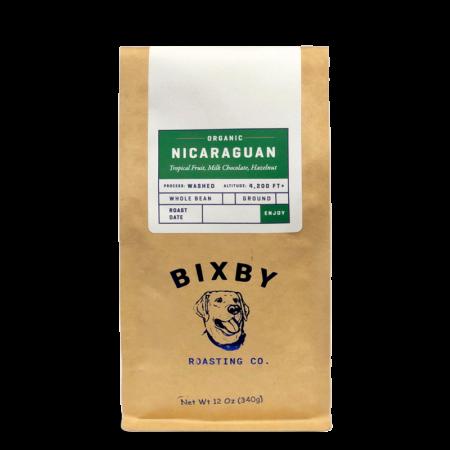 Organic Nicaragua