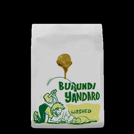 Burundi Yandaro