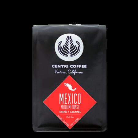 Mexico Finca San Carlos