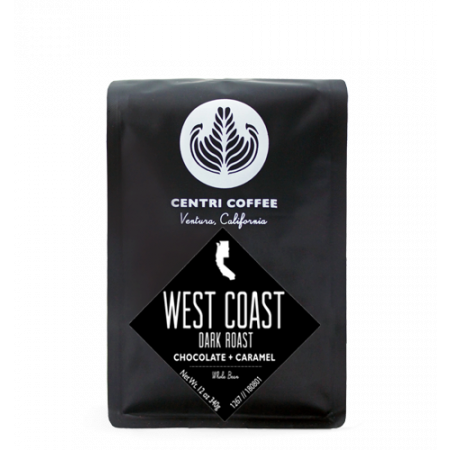 West Coast Roast