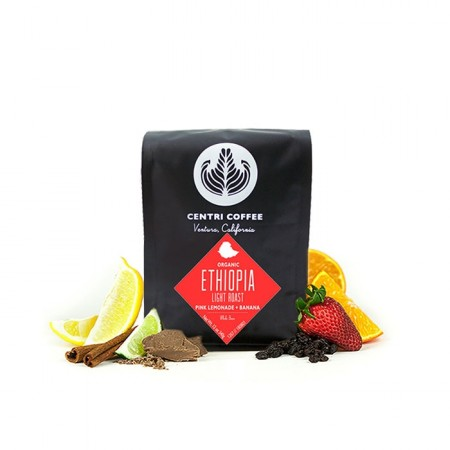 Organic Ethiopia Bedhatu Jibicho Natural