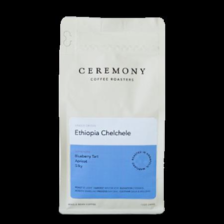 Ethiopia Chelchele