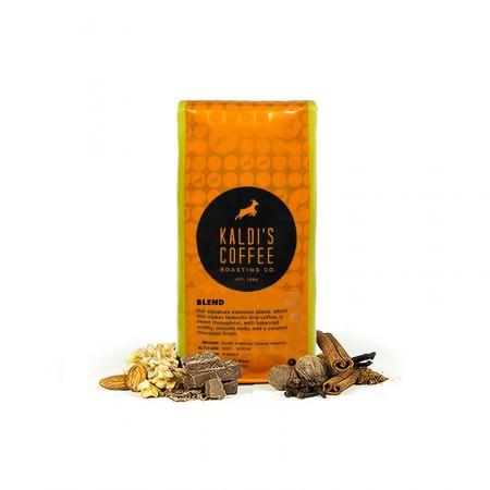 Natural High Fair Trade Organic