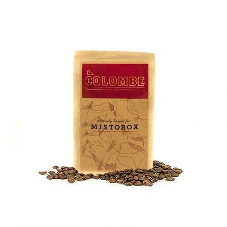 Monte Carlo Decaf Blend