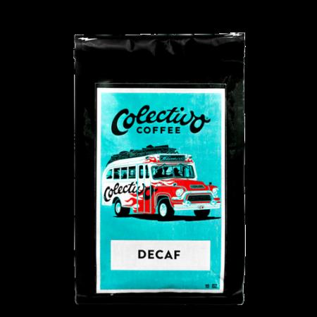 Decaf Colombia Paso Fino