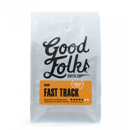 Fast Track Blend