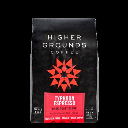 Typhoon Espresso