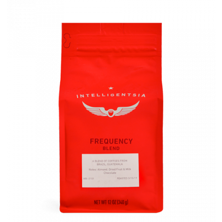 Frequency Blend