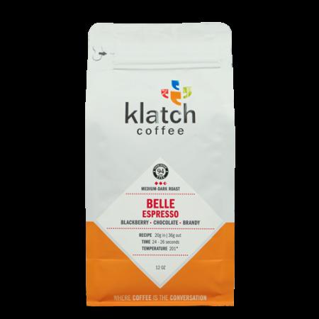 Belle Espresso