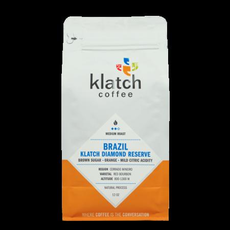 Brazil Klatch Diamond Reserve