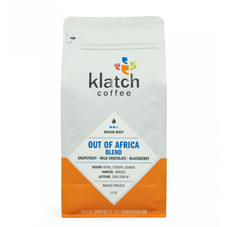 Out of Africa Blend