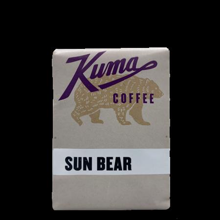 Sun Bear Iced Coffee Blend