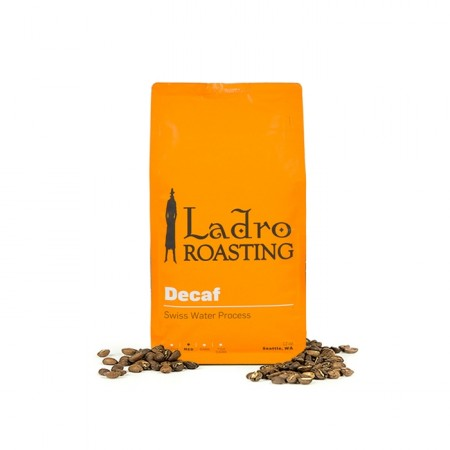 Ladro Decaf Blend Swiss Water Process