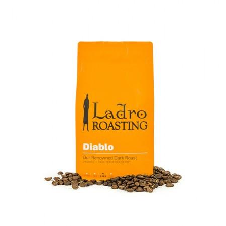 Diablo Blend Fair Trade & Organic