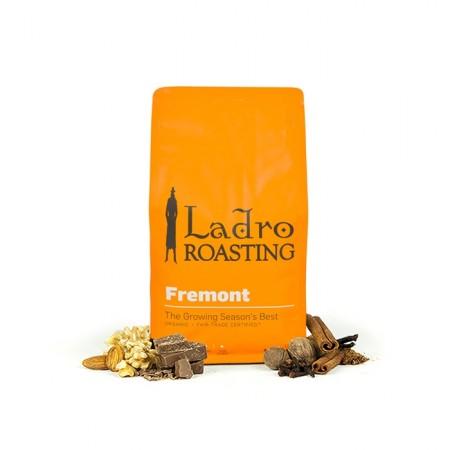Fremont Blend Fair Trade & Organic