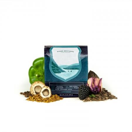 Organic Sumatra Ketiara