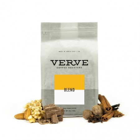 Vancouver Swiss Water Decaf Blend