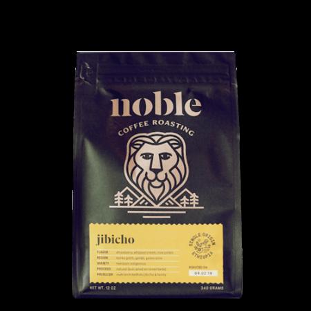 Ethiopian Jibicho