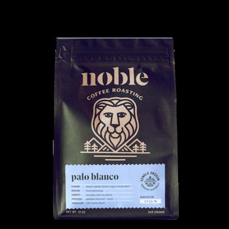 Guatemalan Palo Blanco