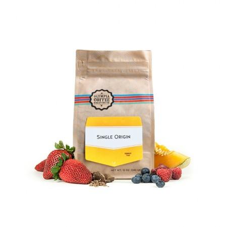 Ethiopia Halo Organic