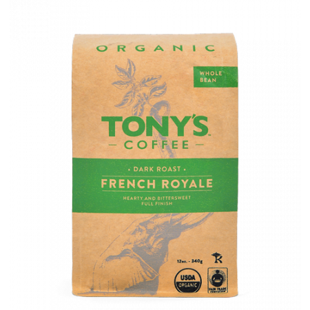 French Royale Fair Trade & Organic