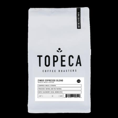 Zingo Espresso