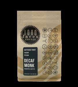 Decaf Monk Blend