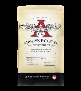 Nerve Tonic Espresso