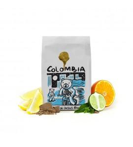 Colombia Gustavo De Jesus Rivera