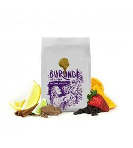 Burundi Mikuba Washed