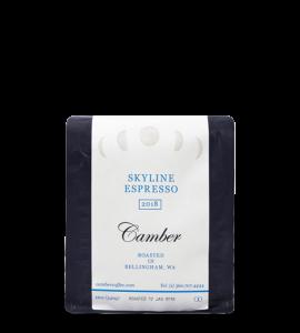 Skyline Espresso
