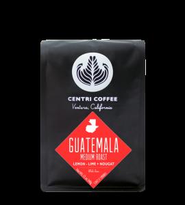 Organic Guatemala Constanza Cobon Santo Domingo