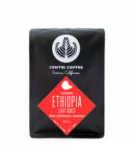 Organic Ethiopia Hambela Alaka