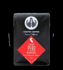 Peru APROCCURMA Fair Trade & Organic