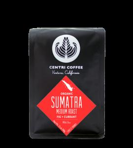 Organic Sumatra Utamagro Tani Gayo