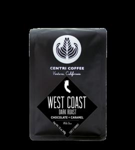 West Coast Roast