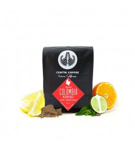 Organic Colombia Ocamonte