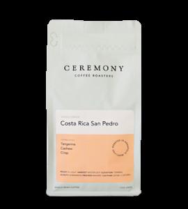 Costa Rica San Pedro