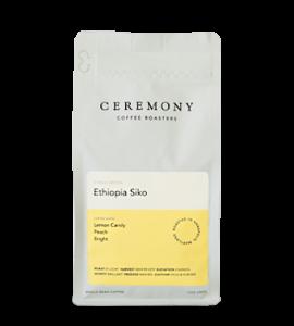 Ethiopia Siko
