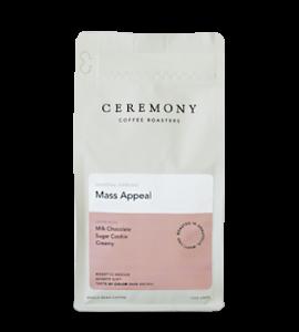 Mass Appeal Espresso Blend