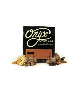Ozark Copper Espresso Blend