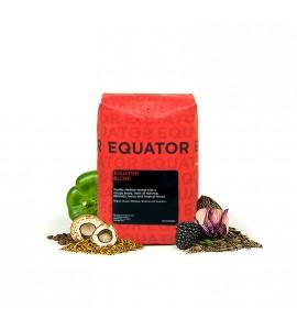Decaf Organic Blend