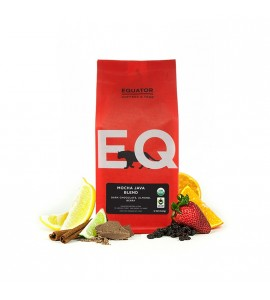 Mocha Java Fair Trade Organic