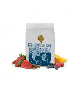 Ethiopia Dalecho