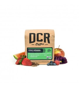 Ethiopia Fero Sidama Fair Trade Organic