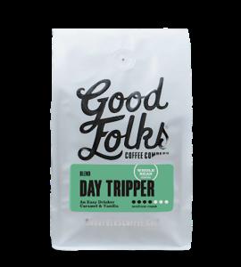 Day Tripper Blend