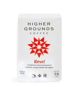 Revel Holiday Blend