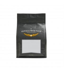 Honey Badger Espresso